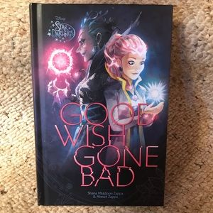 Book (Hardback): Star Darlings
